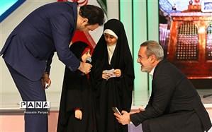 بطحایی: نهضت حفظ قرآن را با قدرت در مدارس ادامه خواهیم داد