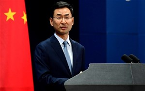 چین بار دیگر با تحریم نفتی ایران توسط آمریکا مخالفت کرد