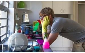 چگونه کارهای خانه مغز را جوان نگه میدارد