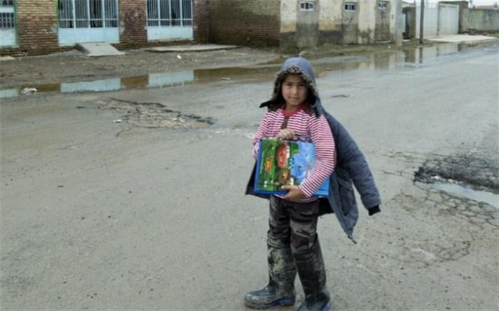 همایش خیرین مدرسهساز در بازسازی مدارس سیلزده برگزار میشود