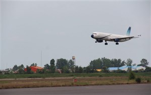 کلیه پروازها از فرودگاه ارومیه برقرار است
