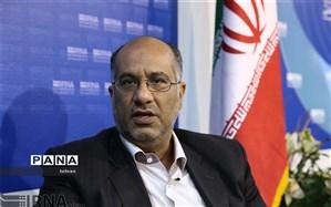 هم اندیشی معاونان پرورشی مناطق شهر تهران در خصوص برنامه های عملیاتی سال 98