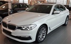 فروش BMWهای میلیاردی در عرض سه ساعت
