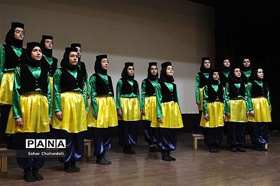 برگزاری سی و هفتمین دوره مسابقات فرهنگی و هنری استان همدان