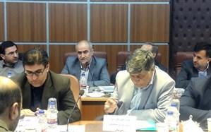 """مدیرکل آموزش و پرورش استان آذربایجان شرقی: قبل از هر اقدام """" نیازسنجی و هماهنگی"""" نتیجه مطلوب دارد"""