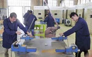 36 هزار نفر در گیلان آموزش های فنی و حرفه ای فراگرفتند