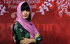 داور بخش بینالملل جشنواره جهانی فیلم فجر: زنان فیلمساز ایرانی داستانگویانی از جنس متفاوت هستند