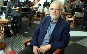 کارگردان برگزیده ونیز در میان داوران مسابقه بین الملل جشنواره جهانی فجر
