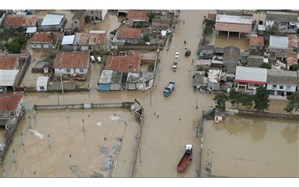 حریری، نائب رئیس اتاق بازرگانی مشترک ایران و چین: صلیب سرخ جهانی تنها راه انتقال کمک مالی خارجی به سیل زدگان است