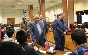 مرحله استانی سومین جشنواره دانایی و توانایی در تبریز برگزار شد