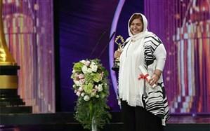 افتخار آفرینی بانوی خوزستانی در چین