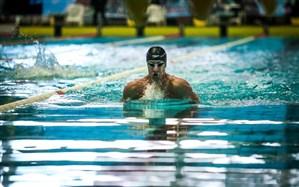 شناگر آذربایجان شرقی در راه کسب سهمیه المپیک 2020
