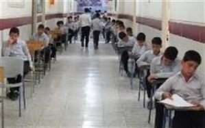 رئیس اداره سنجش آموزش و پرورش کردستان : مهلت ثبت نام آزمون ورودی مدارس استعدادهای درخشان و نمونه دولتی تمدید شد