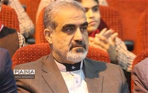 مدیر آموزش و پرورش منطقه 16 تهران: نگهداری از سلامت دانش آموزان در گرو افزایش دانش فنی شان است