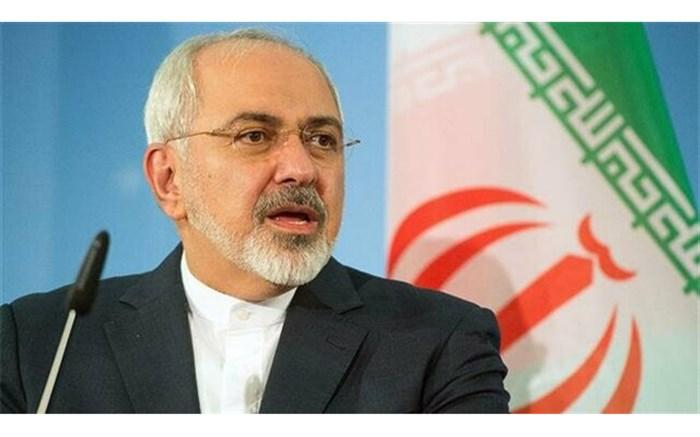 ظریف: تا جایی که منافع ملی ما تامین شود تنگه هرمز باز خواهد بود