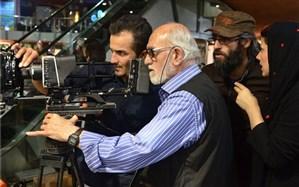خارج از کادر با حسین ملکی به آی فیلم می آید