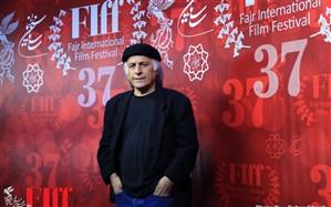 خسرو معصومی: جشنواره جهانی فیلم فجر از لحاظ فیلمها، مخاطبان و مهمانان خارجی جایگاه خوبی دارد