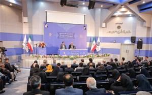 توسعه دیپلماسی شهری از دیدار با رئیس جمهور تا بیش از 40 شخصیت و چهره ملی