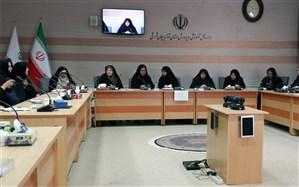 معلمان آذربایجان شرقی در قالب نیروهای جهادی به مناطق سیل زده اعزام می شوند