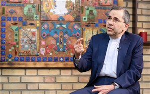 واکنش تختروانچی به توهین ترامپ به مردم ایران
