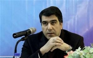 واکنش معزی به تجمع تعدادی دانشجو در محل سخنرانی روحانی: چند روز زودتر آمدهاند