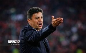 واکنش رسمی باشگاه پرسپولیس به اتهامات امیر قلعهنویی علیه این باشگاه