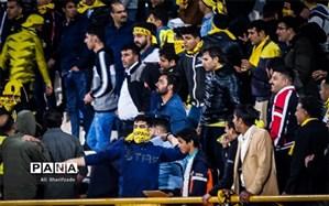 پرونده الکلاسیکوی ایران روی میز کمیته اخلاق؛ تهدید به خونریزی شاهکار جدید فوتبال ایرانی