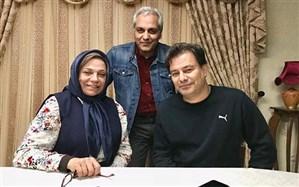 رکورد شکنی مهران مدیری، یک قسمت مانده به پایان