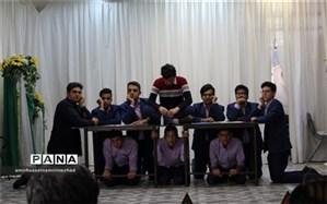 سی وهفتمیمن جشنواره فرهنگی هنری استان یزد برگزار شد