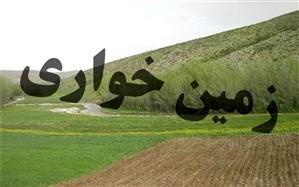 رفع تصرف 116 هزار مترمربع از اراضی ملی در شهرستان کیار