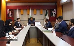 صیدلو: نگاه ما به آیندهسازان ایران اسلامی باید موشکافانه و توام با تعامل سازنده باشد