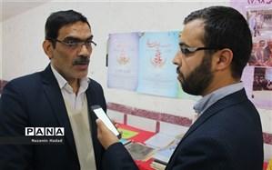 اردوهای آمادگی ویژه ی تیم های منتخب دانش آموزی استان خوزستان
