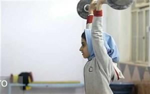 برگزاری اولین دوره مسابقات وزنهبرداری بانوان خوزستان با قهرمانی دانش آموز ناحیه ۲ اهواز
