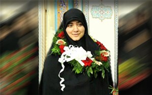 تقدیر از رتبه نخست مسابقات بین المللی قرآن دانش آموزان جهان اسلام