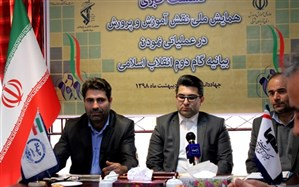 معاون پژوهش آموزش و پرورش آذربایجان شرقی تاکید کرد: ضرورت گفتمان سازی بیانیه ی گام دوم انقلاب در دستگاه تعلیم و تربیت