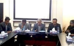 معاون پژوهش و برنامه ریزی سیستان و بلوچستان: استفاده از محتواهای الکترونیکی موجب ارتقای سطح یادگیری دانش آموزان می شود