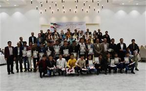 جشنواره بازی های بومی محلی دانش آموزان عشایری آذربایجان غربی به کار خود پایان داد
