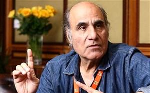 امیر نادری:  ناصر تقوایی باید فیلم بسازد نه ما