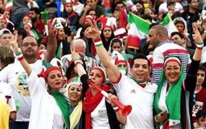 چراغ سبز مجلس به حضور زنان در ورزشگاهها