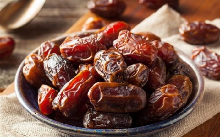 خرمای ماه رمضان با تخفیف 15 درصدی عرضه می شود