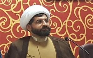 حجت الاسلام رضی پارسامنش رئیس دادگستری میامی شد