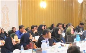 نخستین المپیاد داستان کوتاه دبیران غرب کشور در سنندج برگزار شد