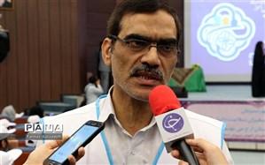 شرکت ۸ هزار دانش آموز خوزستانی در جشنواره سفیران سلامت