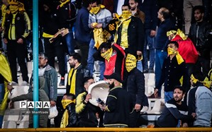 بیانیه حراست وزارت ورزش و جوانان در مورد حواشی اخیر ورزشگاههای کشور