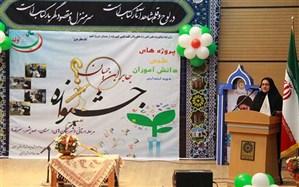 آغاز جشنواره دانش آموزی جابر بن حیان در سمنان