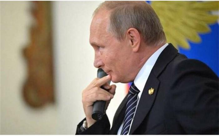 پوتین خواهان تشکیل جلسه شورای امنیت درباره ونزوئلا