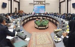 استاندار سیستان و بلوچستان: خود باوری معلمان موجب افزایش آگاهی و توانمندی دانش آموزان می شود