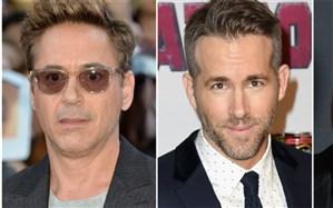 از دی کاپریو تا رایان رینولدز؛ درآمد سال ۲۰۱۹ بازیگران اعلام شد
