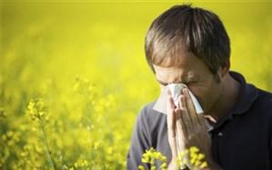 مراقب سرماخوردگی بهاری باشید