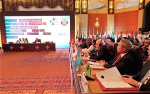 ظریف: خلیج فارس درگیر بحرانهایی است که ناشی از فقدان گفتوگو است